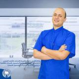 دكتور حسن الحجار - Dr. Hassan Al-Haggar اسنان في مصر الجديدة القاهرة