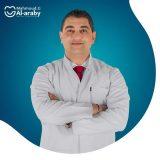 دكتور محمود جمال العربي - Mahmoud Gamal Alaraby اسنان في المعادي القاهرة